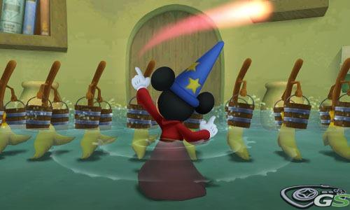 Kingdom Hearts 3D: Dream Drop Distance - Immagine 53894