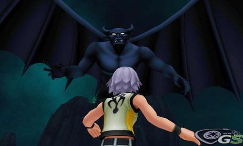 Kingdom Hearts 3D: Dream Drop Distance - Immagine 53897