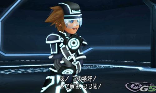 Kingdom Hearts 3D: Dream Drop Distance - Immagine 53902