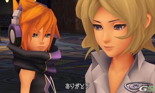 Kingdom Hearts 3D: Dream Drop Distance - Immagine 53903