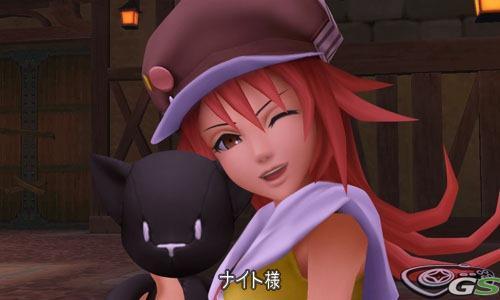 Kingdom Hearts 3D: Dream Drop Distance - Immagine 53907