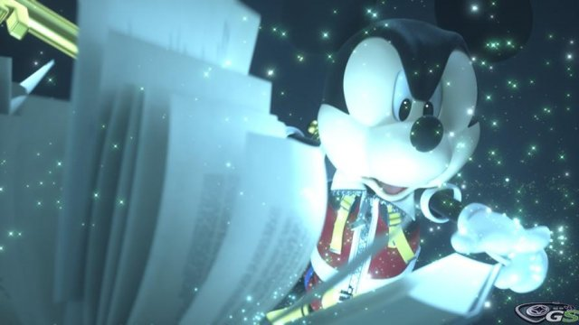 Kingdom Hearts 3D: Dream Drop Distance - Immagine 57094