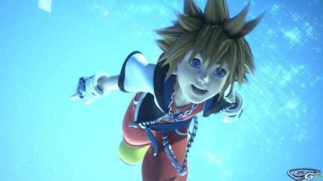 Kingdom Hearts 3D: Dream Drop Distance - Immagine 57095