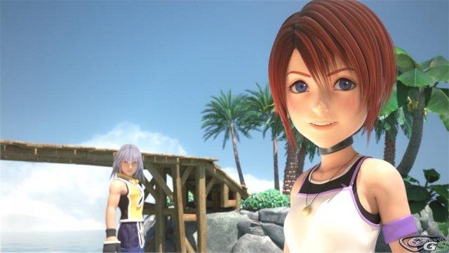 Kingdom Hearts 3D: Dream Drop Distance - Immagine 57096