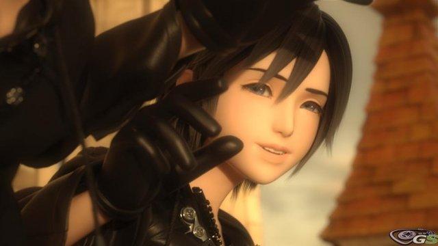 Kingdom Hearts 3D: Dream Drop Distance - Immagine 57099