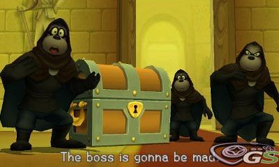 Kingdom Hearts 3D: Dream Drop Distance - Immagine 59335