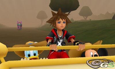 Kingdom Hearts 3D: Dream Drop Distance - Immagine 59337