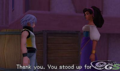 Kingdom Hearts 3D: Dream Drop Distance - Immagine 59340