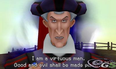 Kingdom Hearts 3D: Dream Drop Distance - Immagine 59341