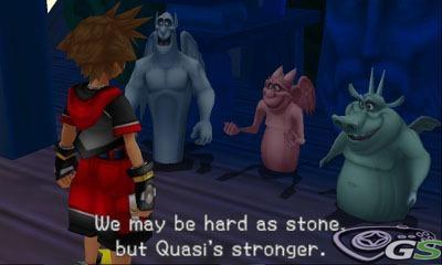 Kingdom Hearts 3D: Dream Drop Distance - Immagine 59343