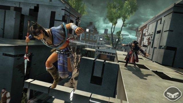 Assassin's Creed III immagine 66811