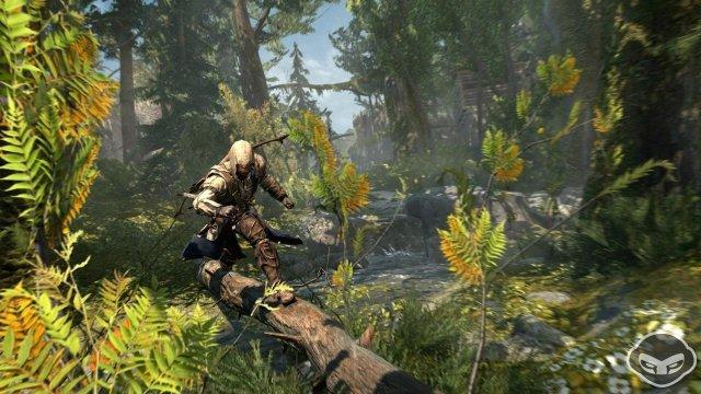 Assassin's Creed III immagine 66815