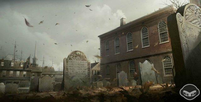 Assassin's Creed III immagine 66819