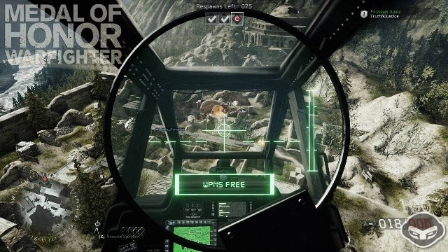 Medal of Honor: Warfighter immagine 67054