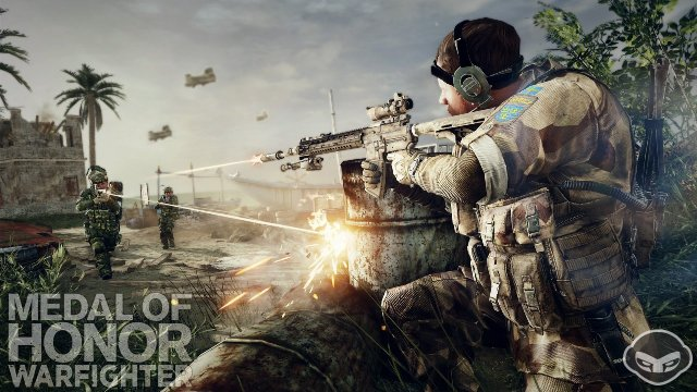 Medal of Honor: Warfighter immagine 67057