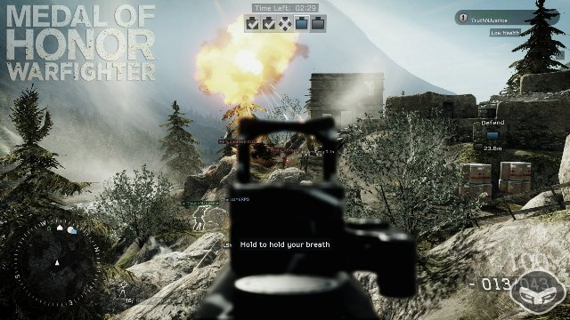 Medal of Honor: Warfighter immagine 67060