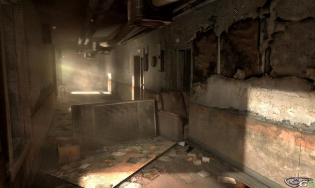 Doom 4 - Immagine 55679