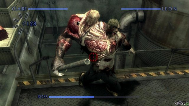 Resident Evil Chronicles: HD Collection immagine 56521
