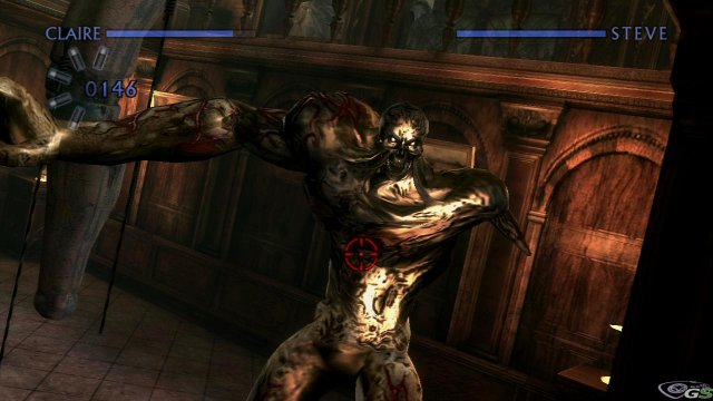 Resident Evil Chronicles: HD Collection immagine 56523