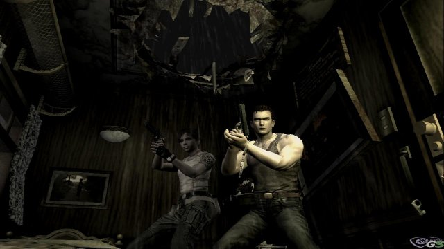 Resident Evil Chronicles: HD Collection immagine 56524