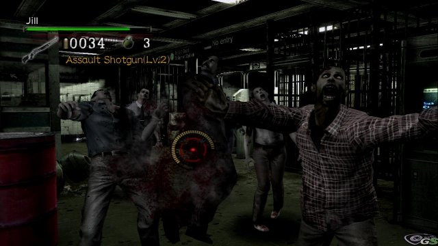 Resident Evil Chronicles: HD Collection immagine 56526
