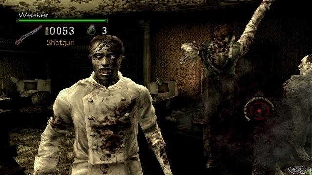 Resident Evil Chronicles: HD Collection immagine 56528