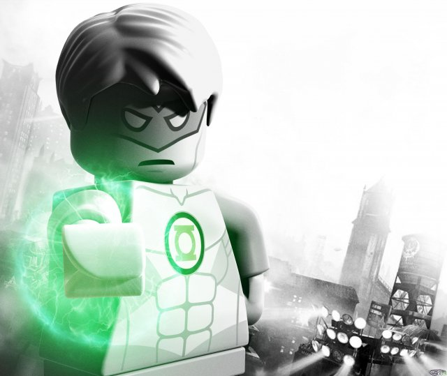 LEGO Batman 2: DC Superheroes immagine 58901