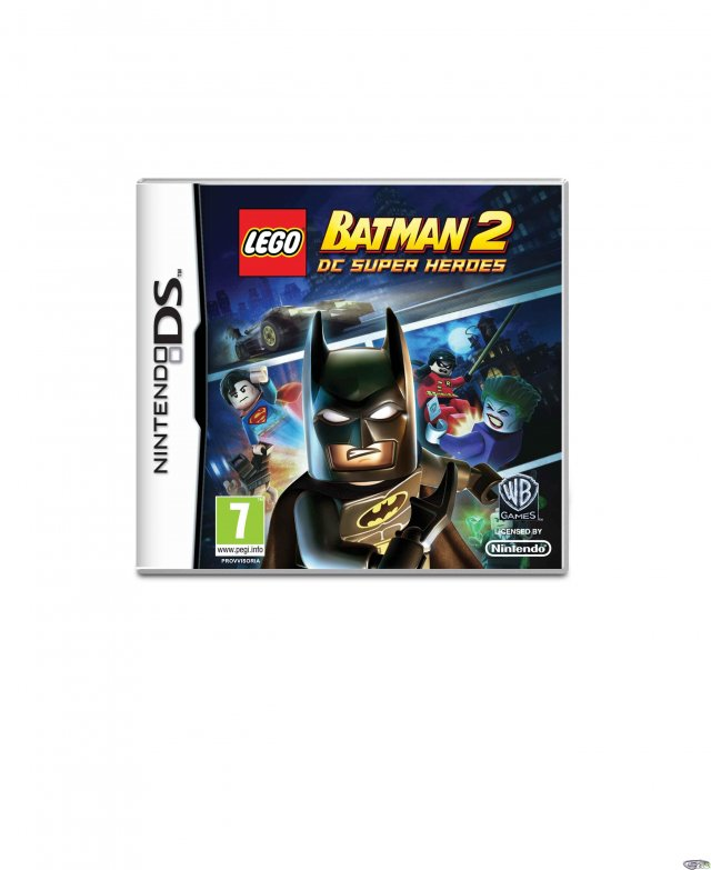 LEGO Batman 2: DC Superheroes immagine 57141
