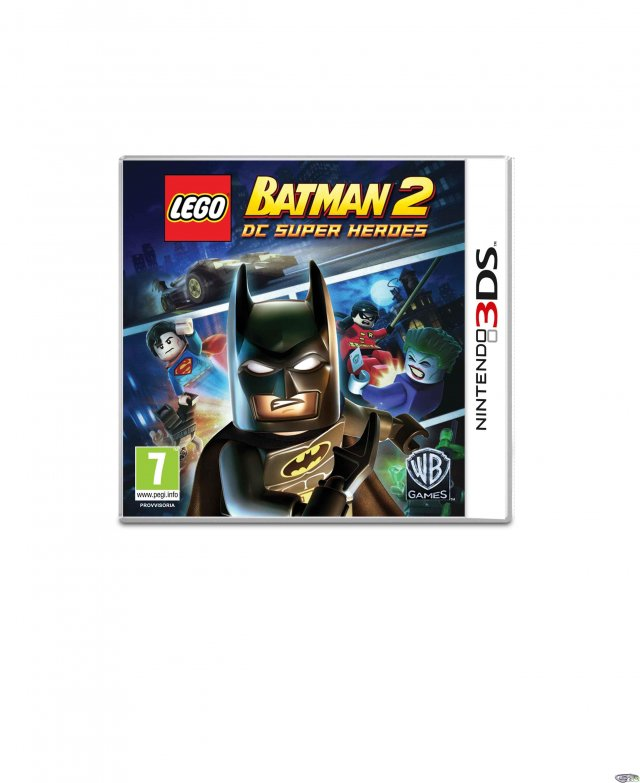 LEGO Batman 2: DC Superheroes immagine 57148