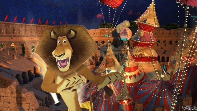 Madagascar 3: il Videogioco immagine 56807