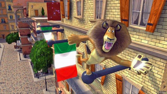 Madagascar 3: il Videogioco immagine 56809