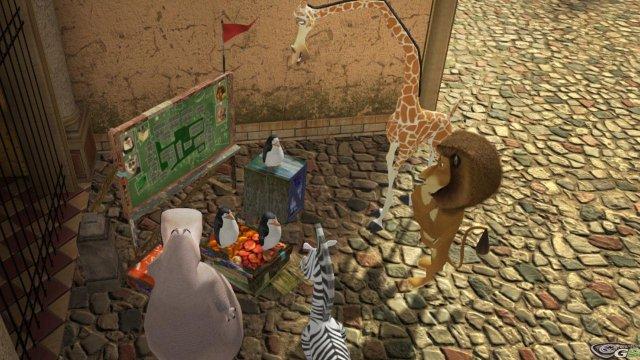 Madagascar 3: il Videogioco immagine 56811