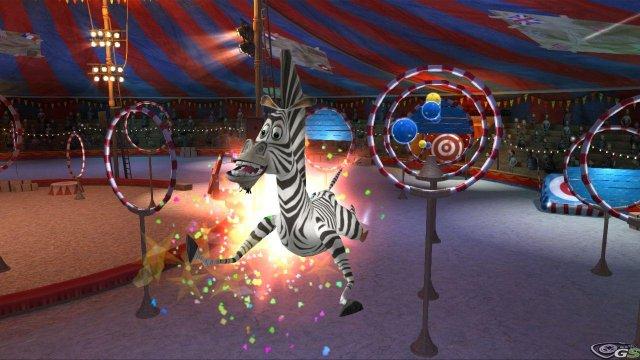 Madagascar 3: il Videogioco immagine 56815