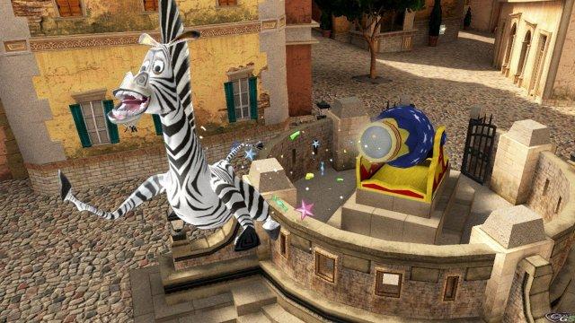 Madagascar 3: il Videogioco immagine 56817