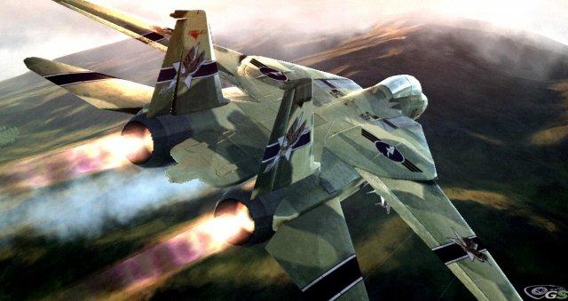 Top Gun Hard Lock immagine 56822