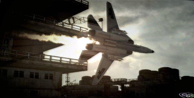 Top Gun Hard Lock immagine 56825