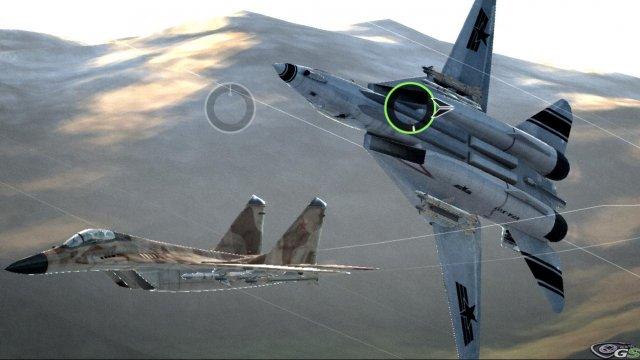 Top Gun Hard Lock immagine 56828