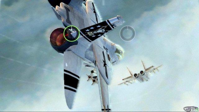 Top Gun Hard Lock immagine 56831