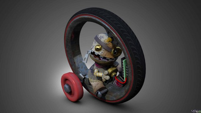 LittleBigPlanet Karting - Immagine 65078