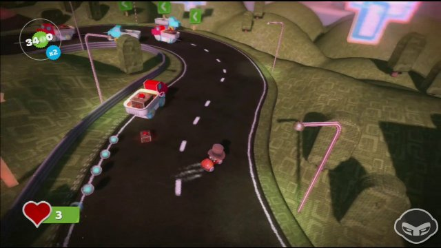 LittleBigPlanet Karting - Immagine 68005