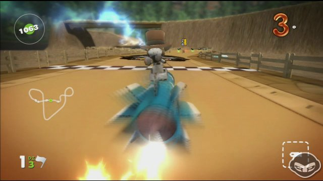 LittleBigPlanet Karting - Immagine 68008