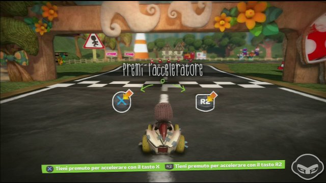 LittleBigPlanet Karting - Immagine 68010