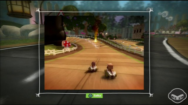 LittleBigPlanet Karting - Immagine 68011
