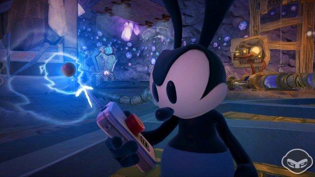Disney Epic Mickey 2: L'Avventura di Topolino e Oswald - Immagine 67214