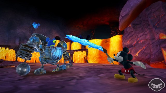 Disney Epic Mickey 2: L'Avventura di Topolino e Oswald - Immagine 67218