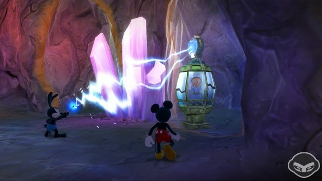 Disney Epic Mickey 2: L'Avventura di Topolino e Oswald - Immagine 67222