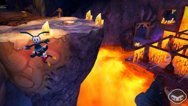 Disney Epic Mickey 2: L'Avventura di Topolino e Oswald - Immagine 67226