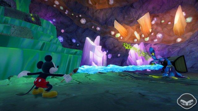 Disney Epic Mickey 2: L'Avventura di Topolino e Oswald - Immagine 67232