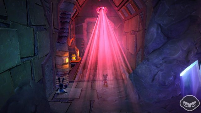 Disney Epic Mickey 2: L'Avventura di Topolino e Oswald - Immagine 67234