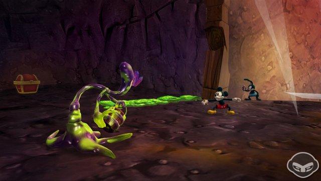 Disney Epic Mickey 2: L'Avventura di Topolino e Oswald - Immagine 67244